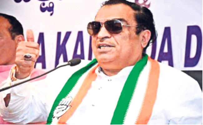 BJP Leaders Fires on Congress MLC Ibrahim Comment karnataka - Sakshi