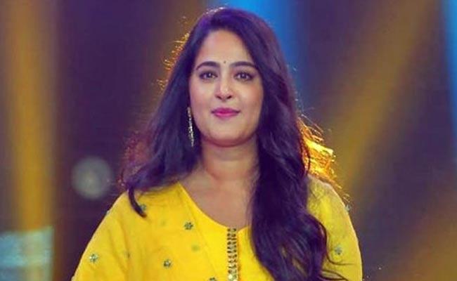 Anushka Shetty Opinion On Casting Couch In Telugu Film Industry - Sakshi