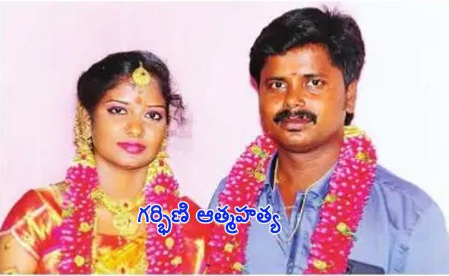 Couple Commits End lives in Tamil nadu - Sakshi