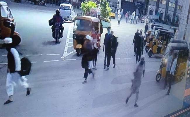 Police Investigating On Indonesians Tour In Karimnagar - Sakshi