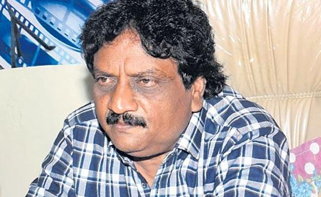 andhra pradesh movie artist association elections will be conducted soon - Sakshi