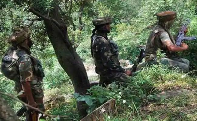 Naxal encounter : Bodies Of 17 Missing Cops Found In Chhattisgarh - Sakshi