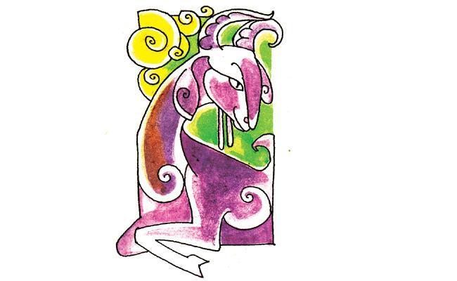 2020 To 2021 Aries Zodiac Sign Horoscope In Sakshi Funday