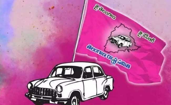 TRS Target On GHMC Elections - Sakshi