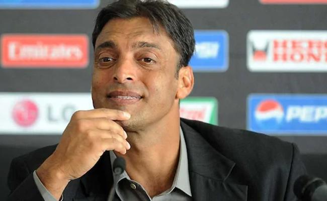Time To Be Human, Not Hindu, Muslim, Shoaib Akhtar - Sakshi