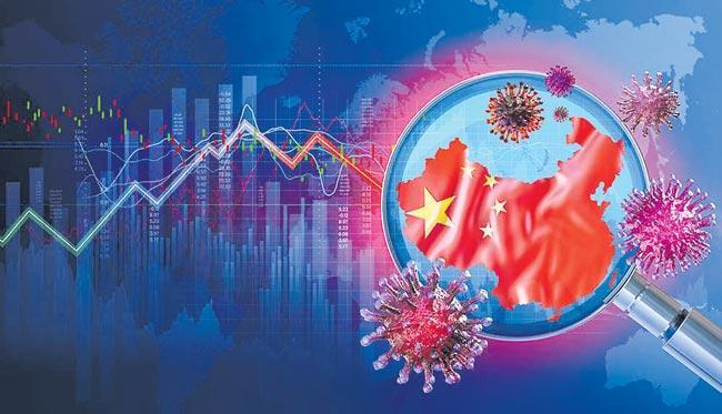 Impact of coronavirus on indian economy - Sakshi