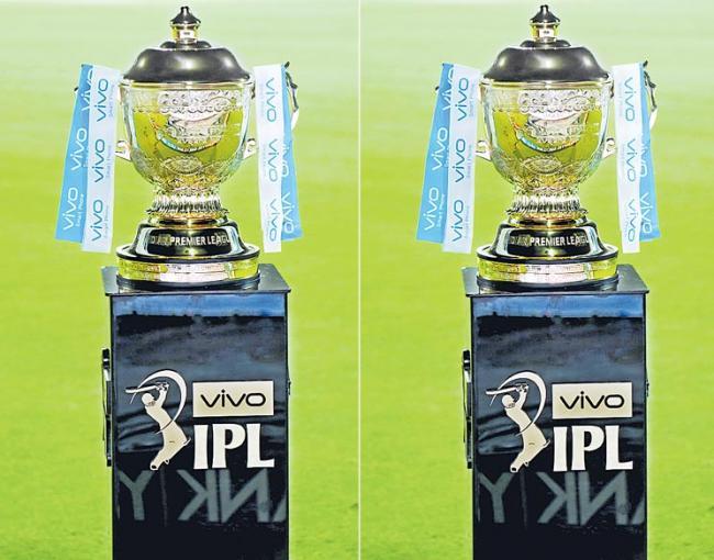 BCCI suspends IPL till April 15 due to coronavirus - Sakshi