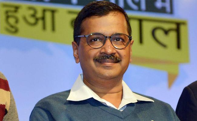 Coronavirus : Arvind Kejriwal No Case In Delhi In last 24 Hours - Sakshi