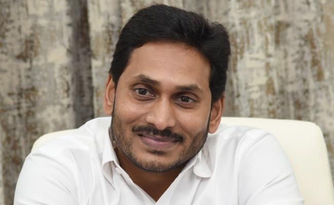 Ys Jagan Mohan Reddy wishes that Ugadi reinforces resolve to fight Corona - Sakshi