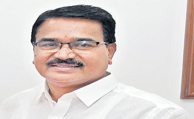 Agriculture Minister Niranjan Reddy Speaks About Crop Purchasing - Sakshi