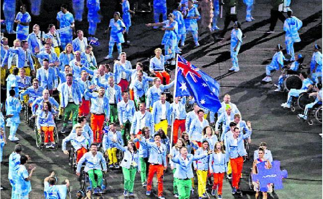 Tokyo Olympics May Postpone Due To Coronavirus - Sakshi