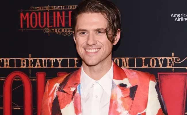 American Actor Aaron Tweet Got Positive On Corona Tests - Sakshi