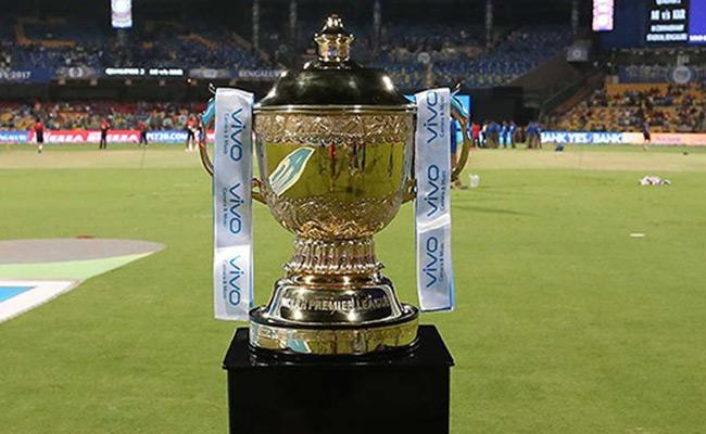 IPL 2020 Cancelled Due To Coronavirus - Sakshi