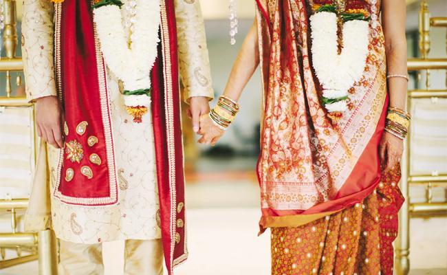 Anand Sharma Advice to Marriages Panchangam Mahabubnagar - Sakshi