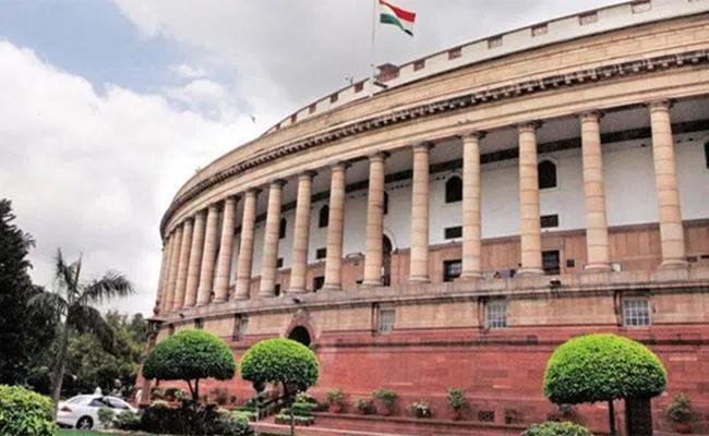 Coronavirus: Rajya Sabha Polling Postponed - Sakshi