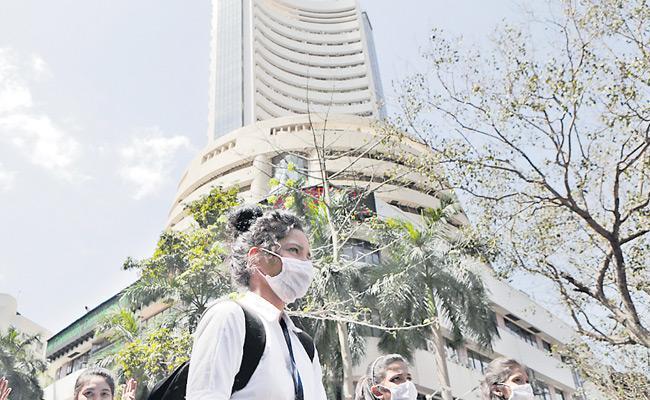 Stop Stock Exchange For Two Days Says ANMI - Sakshi