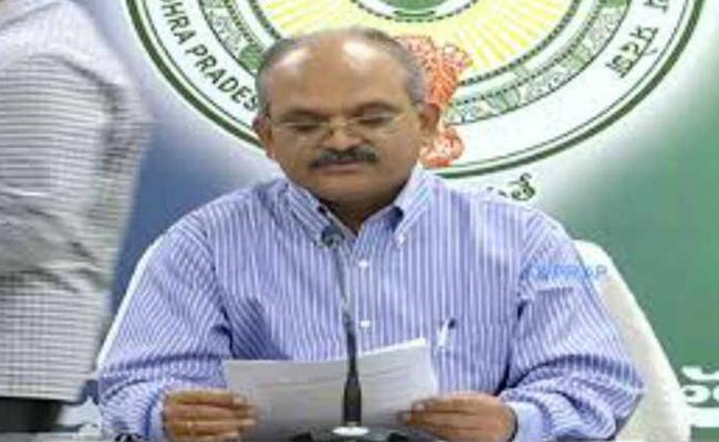 Coronavirus: Andhra Pradesh Government Releases Health Bulletin - Sakshi