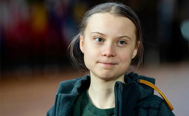 Greta Thunberg Says It Is Extremely Likely She Have Coronavirus Self Isolation - Sakshi