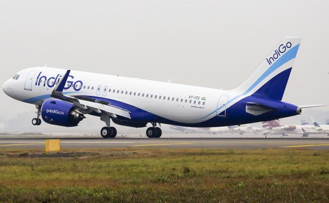 Lockdown Effect IndiGo Losses But Promises No Salary Deduction - Sakshi