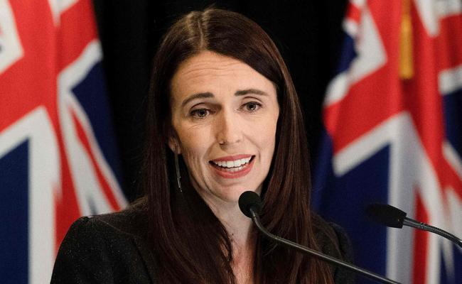 New Zealand Prime Minister Says Act Like Have COVID 19 Amid Lockdown - Sakshi