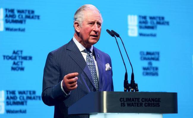 Prince Charles tests positive for coronavirus - Sakshi