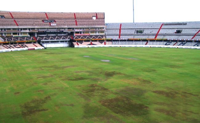 HCA Asks Telangana Government To Use Uppal Stadium As Isolation Centre - Sakshi