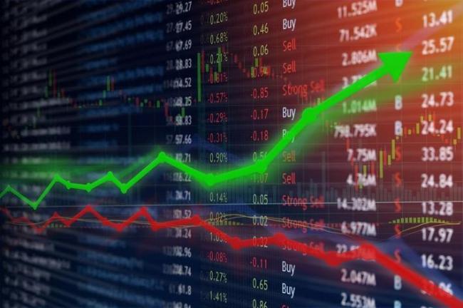 Sensex Surges Over1600 Points - Sakshi