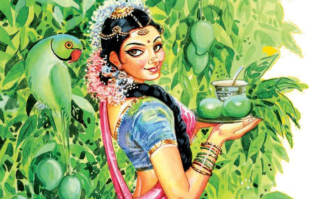 Special Story About Ugadi Traditions - Sakshi