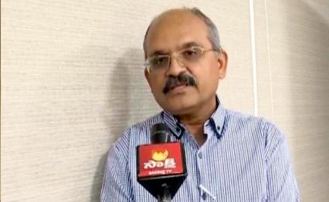 CoronaVirus: Another Two Positive Cases Registered In Andhra Pradesh - Sakshi
