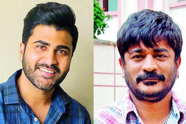Choreographer Raju Sundaram Directed Movie With Telugu Hero Sharwanand - Sakshi