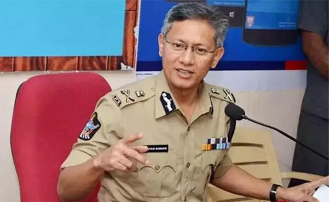 Coronavirus AP DGP Gowtham Sawang Says Others Not Allowed Now - Sakshi