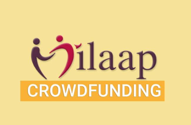 Crowdfunding For Lockdown Affected People in Hyderabad - Sakshi