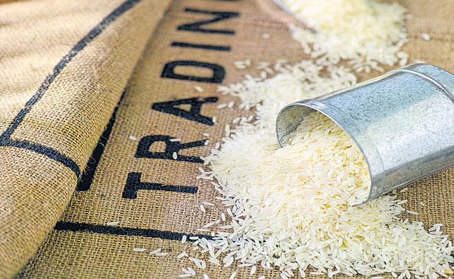 Ration Rice Supply Wiil Be Available From Thursday In Telangana - Sakshi