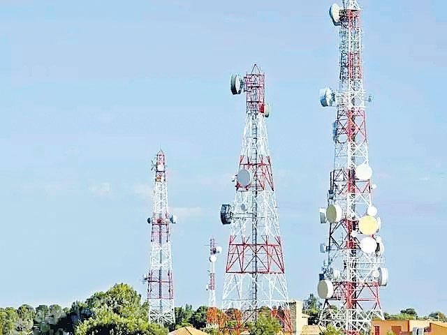 Telecom operators request mobile phone users - Sakshi