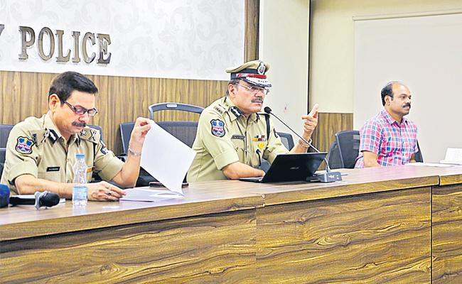 Passes For Emergency Services in Hyderabad - Sakshi