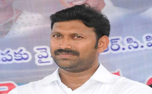 Kadapa MP YS Avinash Reddy On Phone To Collector Over Coronavirus - Sakshi