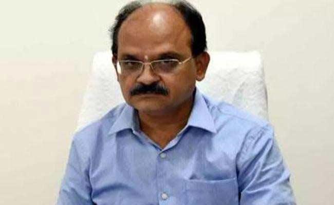 AP Special Secretary Jawahar Reddy Released Health Bulletin In Vijayawada - Sakshi
