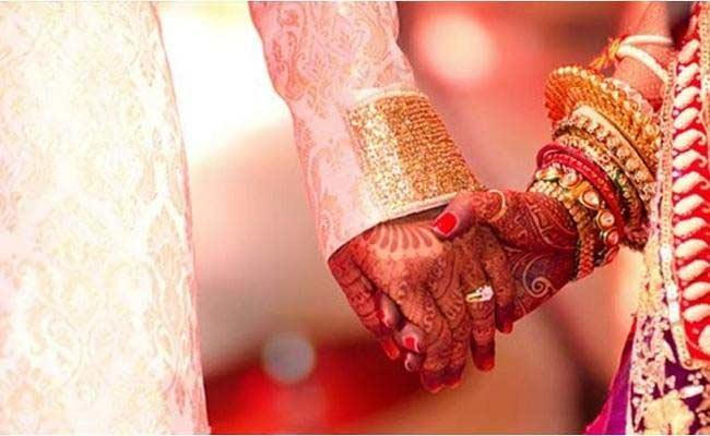 Corona Effect On Marriages In East Godavari District - Sakshi