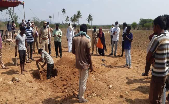Married Women Slain In Chittoor District - Sakshi