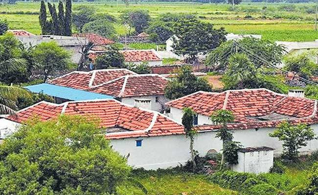 Green Signal To 14th Financial Commission Fund For Villages - Sakshi