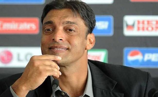I Will Spread PSL's Brand Value, Shoaib Akhtar - Sakshi