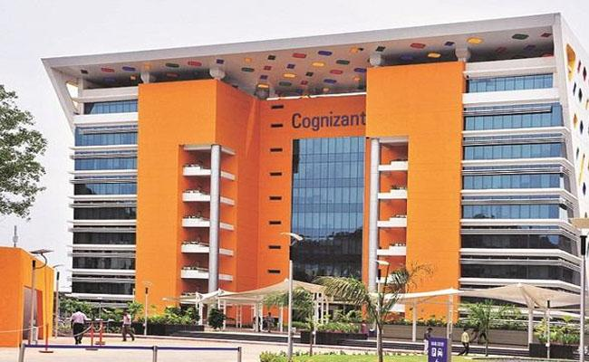 Covid19 Cognizant to give 25pc extra pay to two thirds of India workforce - Sakshi
