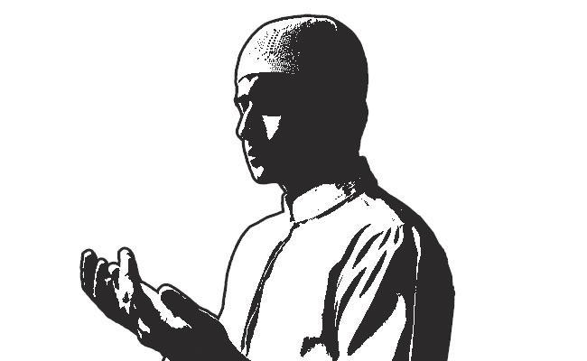 Friday Namaz At Home For Muslims Due To Coronavirus - Sakshi