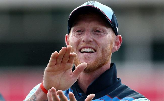 Stokes Hits Back At Fan For IPL 2020 Preparation Remark - Sakshi