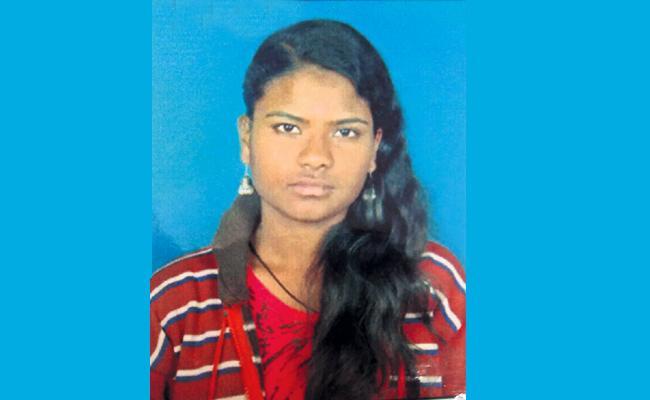 Bride Missing in Hyderabad - Sakshi