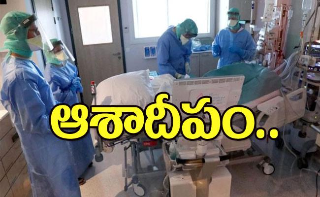 Corona Virus: 101 Year old Man in Italy recovers From Covid-19 - Sakshi