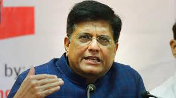 Piyush Goyal Says We Will Commited For Smooth Suply Of Essential Commodities - Sakshi