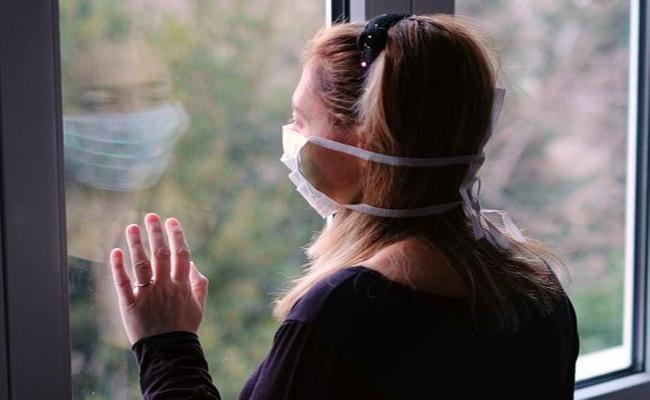 NRI Awareness on Home Quarantine - Sakshi