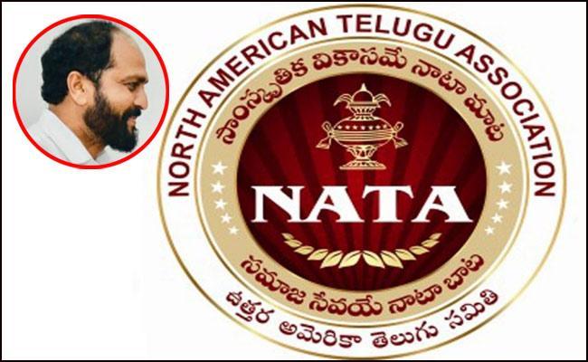 Special Representative For North America Ratnakar Give Advises To Telugu Diaspora - Sakshi