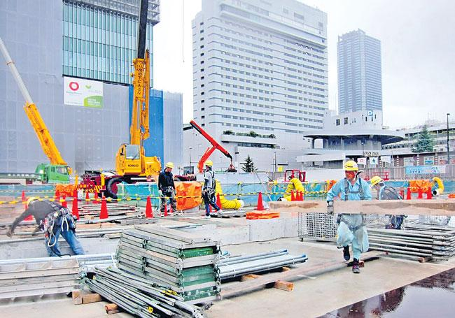 States asked to use cess fund to help construction workers - Sakshi